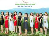 Giang Hương: Là phụ nữ hiện đại phải độc lập về tài chính, tự tin vào bản thân và vẻ đẹp của mình