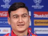Asian Cup 2019: Thủ môn Văn Lâm tiết lộ