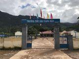 Đắk Lắk: Tạm đình chỉ nữ hiệu trưởng có dấu hiệu bớt xén tiền hỗ trợ học sinh nghèo