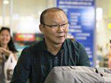 Hoạt động đầu tiên của HLV Park Hang-seo khi trở lại Việt Nam