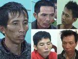 Vụ nữ sinh bị sát hại ở Điện Biên: 3 nghi can có thể đối mặt với án tử