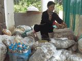 Lương y Triệu Thị Hòa - người  phụ nữ vùng cao mát tay đẩy lùi bệnh đau nhức xương khớp