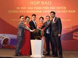 """""""Vàng đỏ"""" Saffron đã được phân phối chính thức tại Việt Nam"""