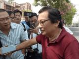 Người trong cuộc hé lộ buổi khám xét nhà nguyên Phó Chủ tịch UBND TP.Đà Nẵng