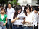 Vụ 64 thí sinh Hòa Bình được nâng điểm: Bộ Công an sẽ không xét tuyển bổ sung