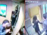 Vụ nữ sinh bị sàm sỡ trong thang máy: Tranh cãi vì mức phạt 200 nghìn đồng của
