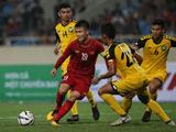 U23 Việt Nam 6-0 U23 Brunei: