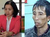 Đồng lõa với tội ác của chồng, vợ Bùi Văn Công đối diện với mức án nào?
