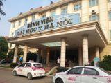 Nâng cao chất lượng phục vụ tại bếp ăn Bệnh viện đại học Y Hà Nội