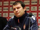 Người từng 2 lần dẫn dắt AS Monaco sắp trở thành thầy mới của Công Phượng?