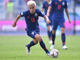 Thái Lan triệu tập đội hình