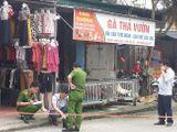Thái Bình: Khởi tố, bắt tạm giam bố vợ và con rể đánh người trộm gà tử vong