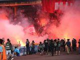 Tiền phạt của các đội bóng ở V.League vì pháo sáng: Hà Nội FC đứng đầu với con số gây choáng