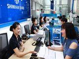 """Khách hàng bị """"bốc hơi"""" 45 triệu trên thẻ Shinhan Bank"""