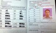 Chưa thể cấp giấy phép lái xe quốc tế cho người Việt Nam