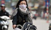Tin gió mùa Đông Bắc: Đêm mai, Bắc - Trung Bộ đón không khí lạnh