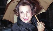 Chuyện đời chìm nổi của người phụ nữ giàu nhất thế giới
