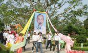 Lễ hội làng Sen năm 2015 sẽ được tổ chức ở quy mô toàn quốc