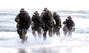 IS sát hại đặc nhiệm SEAL ở Iraq