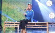 Vietnam Idol Kids: Hồ Văn Cường hát hụt hơi nhưng vẫn gây xúc động