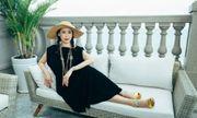Hé lộ phần gia sản triệu đô của Hoa hậu Hà Kiều Anh