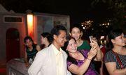 75 tuổi, Chế Linh vẫn khiến fans nữ