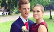 Cảm động lễ cưới của cô gái ung thư chỉ còn chờ cái chết