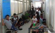 Xuất hiện trường hợp tử vong đầu tiên do sốt xuất huyết ở Bình Định
