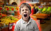 Câu chuyện hay về cách phản ứng trước một đứa trẻ không lễ phép
