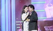 """Chế Linh không ngại khi gọi Phi Nhung là """"người tình"""""""