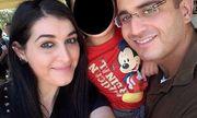 """Vợ kẻ xả súng Orlando bị bắt vì cáo buộc """"tiếp tay cho kẻ khủng bố"""""""