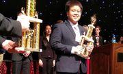 Đỗ Nhật Nam giành giải tiềm năng quản trị kinh doanh tại Mỹ