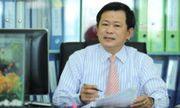 Vụ Phó Giám đốc Sở bẻ hoa mai anh đào: Sai phạm không quá lớn