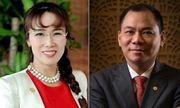 Hai tỷ phú Việt lọt danh sách những người giàu nhất thế giới năm 2017