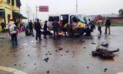 Xe đón dâu gặp nạn ở Hà Nam: Chuyển hồ sơ sang cơ quan điều tra của quân đội