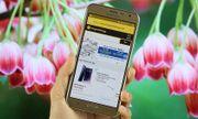 3 smartphone được khuyến mãi hấp dẫn khi mua online