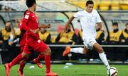 Thủ lĩnh New Zealand coi trận đấu với U20 Việt Nam là