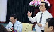 Thí điểm không còn công chức, viên chức giáo viên: Bộ trưởng Giáo dục giải thích