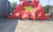 """""""Tiếp lửa"""" U20 Việt Nam: Kiều bào ở Hàn Quốc sẽ nhuộm đỏ sân Cheonan"""