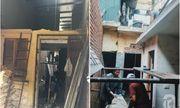 Ngôi nhà có mặt tiền 2,5m ở Hà Nội