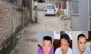Bắt nhóm thanh niên giết người vì mâu thuẫn tại quán tẩm quất