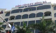 Cổ phần hóa Cty mẹ - TCty Sông Đà