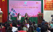 Home Credit khuyến khích phụ nữ độc lập về tài chính
