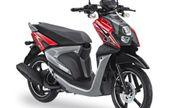 Xuất hiện mẫu xe tay ga đường trường mới của Yamaha giá 29,4 triệu