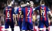 Hồ sơ chuyển nhượng 16/6: Barcelona