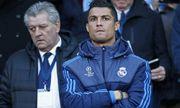 Chuyển nhượng sáng 18/6: Man City ra giá khủng mua Ronaldo