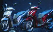 Giá xe máy Honda giảm mạnh, SH125 chỉ 71,5 triệu đồng