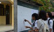 Top 10 thí sinh có điểm thi vào lớp 10 cao nhất Hà Nội