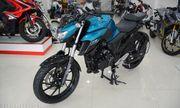 Yamaha FZ25 250 phân khối về Việt Nam giá hơn 60 triệu đồng