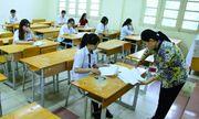Đáp án đề thi môn Tiếng Anh mã đề 419 THPT quốc gia 2017